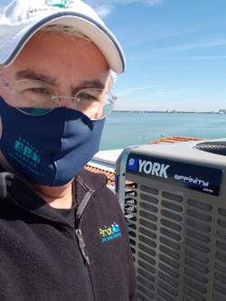Residential A/C Heating Contractor in Siesta Key, FL Sarasota County