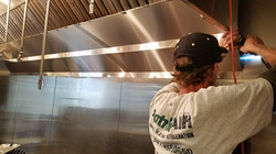 Commercial Kitchen Refrigeration and Exhaust Installation Venice, FL Sarasota County