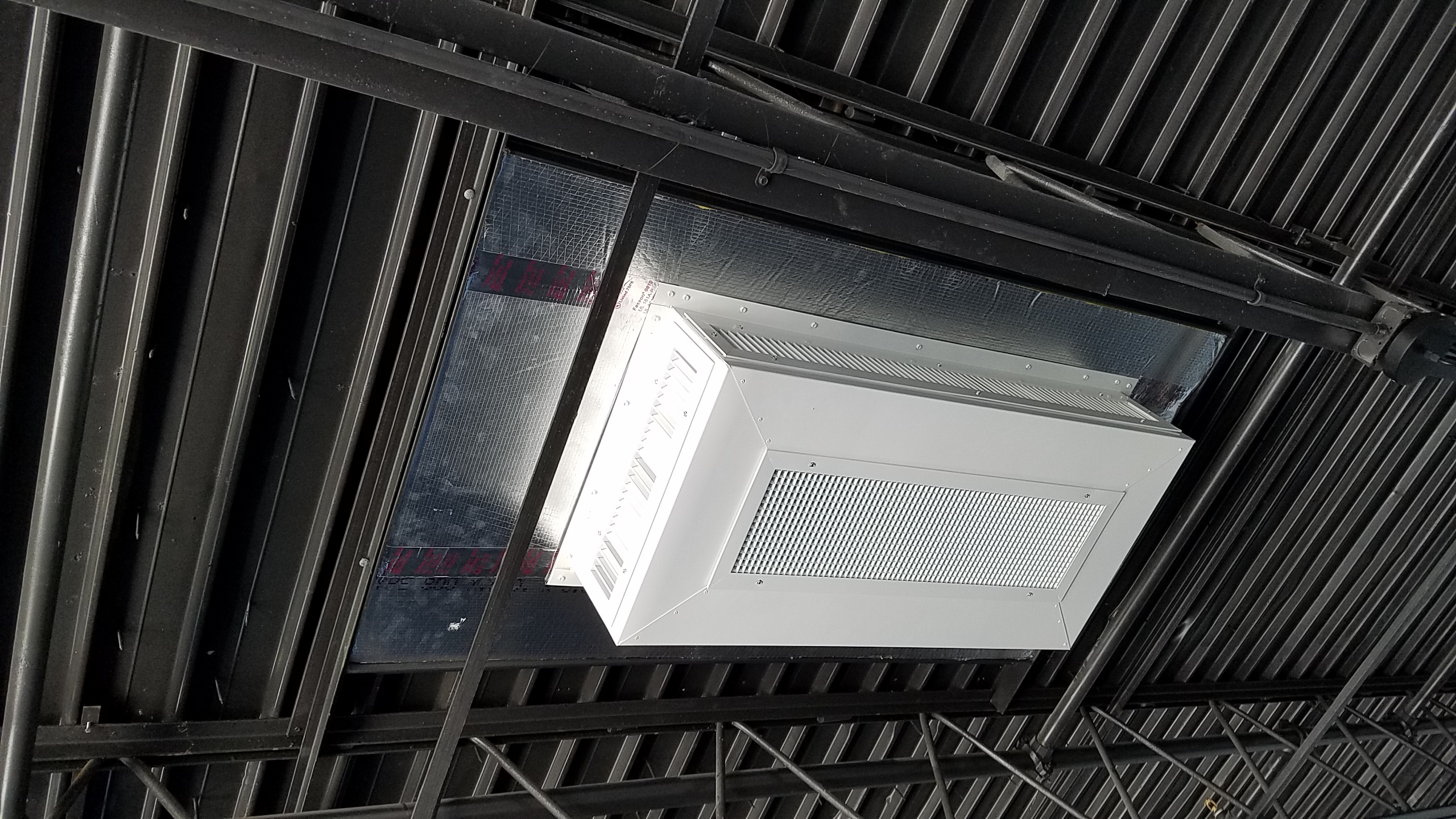Commercial Installation Sarasota County