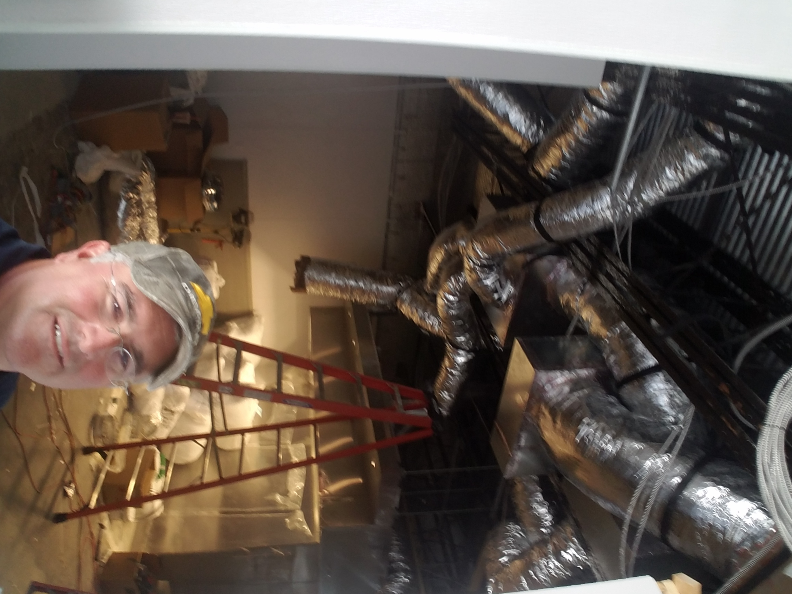 Commercial Ductwork Contractor Venice, FL