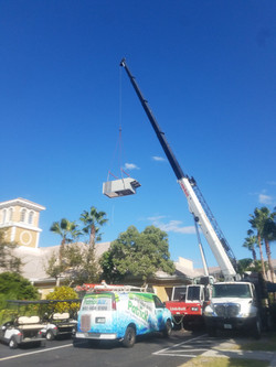 Commercial Air Conditioner Replacement Aston Gardens Venice, FL
