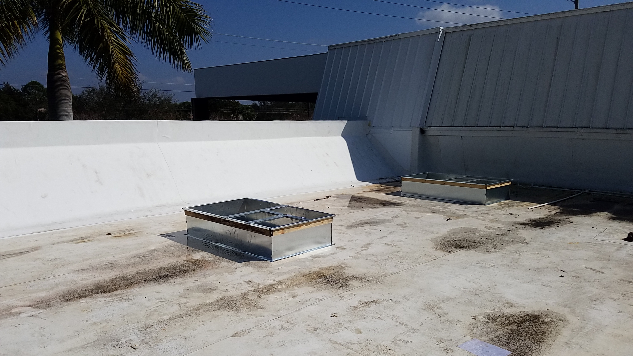 Commercial A/C Refrigeration Heating Contractor Sarasota County