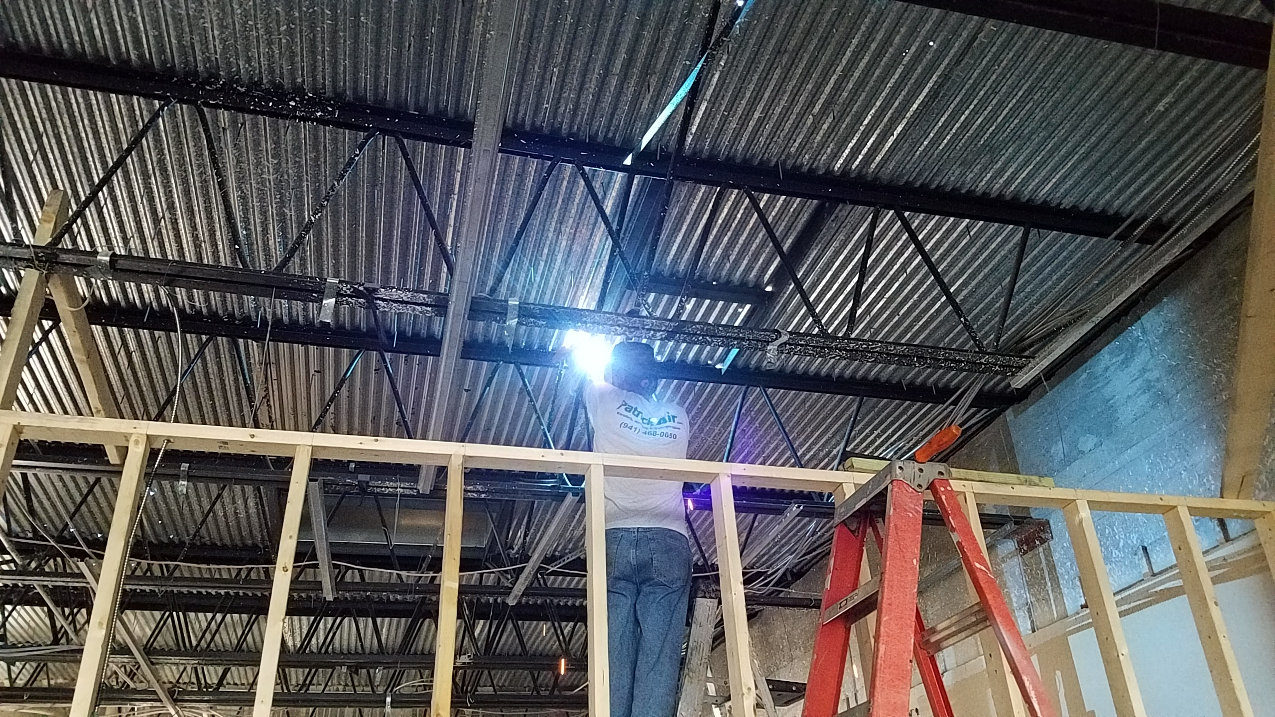 Commercial HVAC Contractor Sarasota