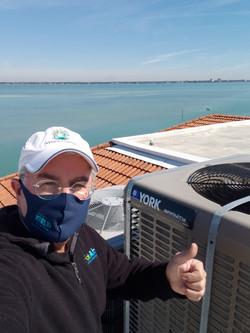 PatrickAir Heating and Cooling Replacement Sarasota County