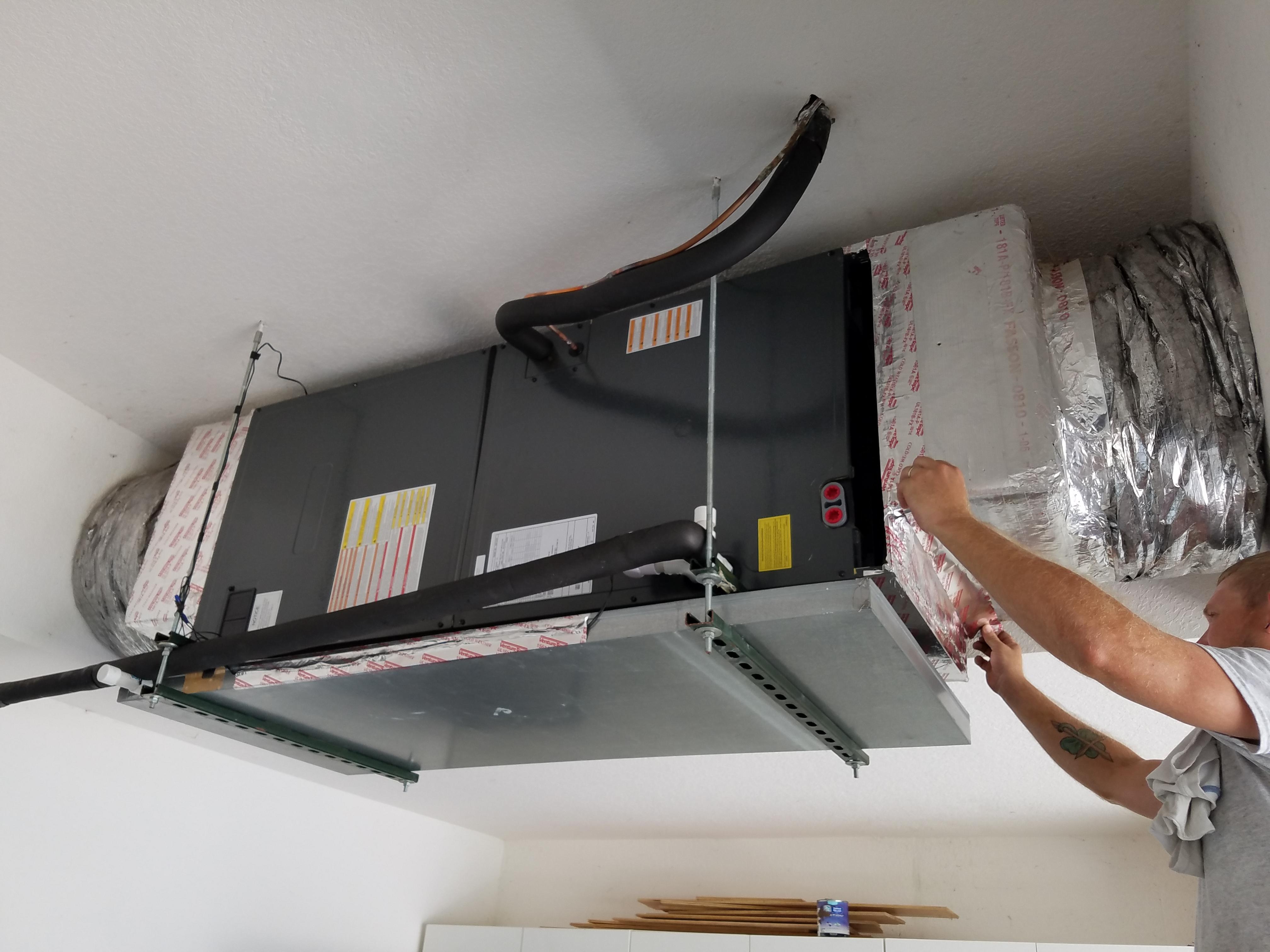 Air Conditioning Installation Siesta Key, FL
