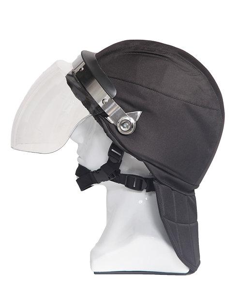 Шлем «Страж-П» с забралом и бармицей
