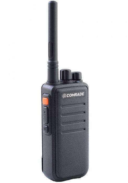 Рация Comrade R7 VHF