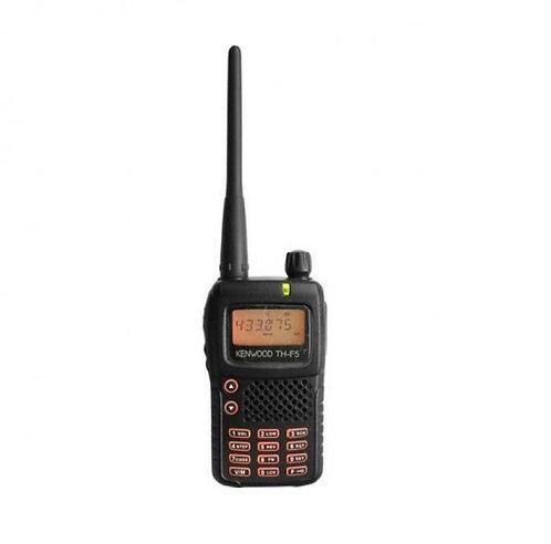 Портативная рация Kenwood TH-F5 Turbo 8 Ватт UHF