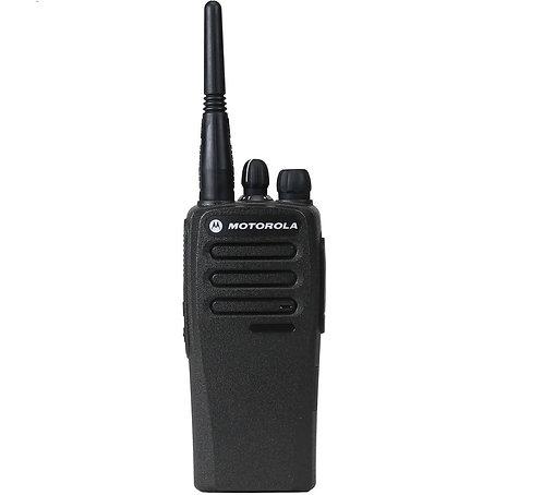рация Motorola DP1400 (аналоговая)