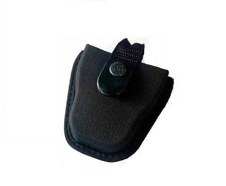 Чехол для наручников «БРС» формованный из синтетического материала типа Кордура