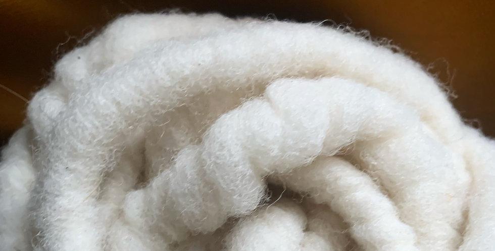 Core spun - Rug yarn