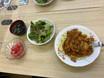 夕食会~ナポリタン~