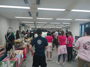 中央医療学園峡田祭