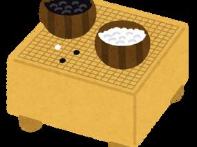 囲碁・将棋サークル延期について