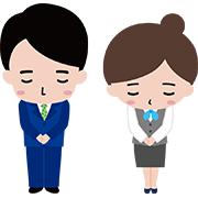緊急事態宣言解除後のご利用について(6/21~)