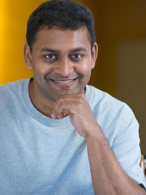 Havish Ravipati San Francisco Actor