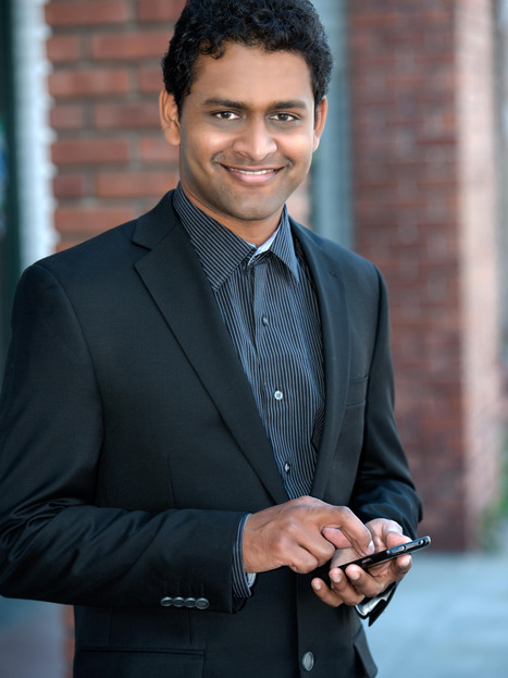 Havish Ravipati San Francisco Actor