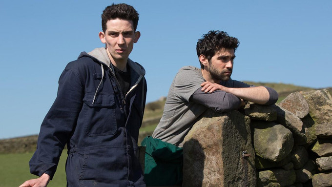 GOD'S OWN COUNTRY Review: Even Farmhands Get the Blues