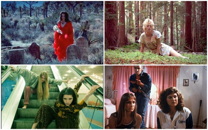 Feast Your Eyes On This Spooky Selection of Women-Directed Horror Streaming on Netflix, Prime Video,