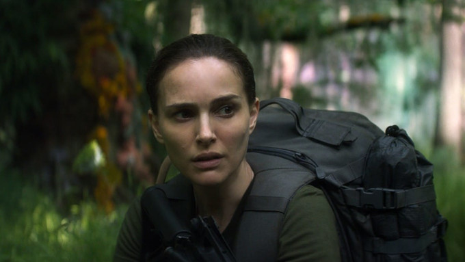 Review: Alex Garland's masterful ANNIHILATION plumbs the depths of our appetite for destruction