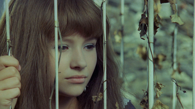 Girlhood Revisited: A Look Back at Women's Coming-of-Age Films (Part 4: The 1970s)