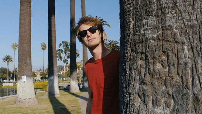 Fantastic Fest Review: UNDER THE SILVER LAKE's noir atmosphere can't rescue its water-logged plot