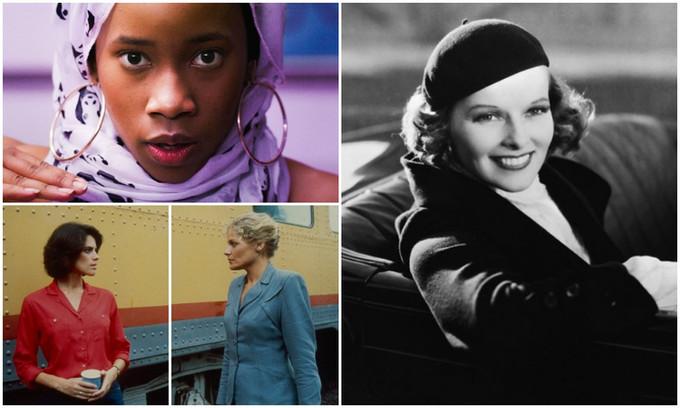 #DirectedbyWomen Streaming Picks for June 2019