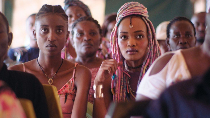 Banned Lesbian Film RAFIKI Earns Support From Kenyan Film Commission