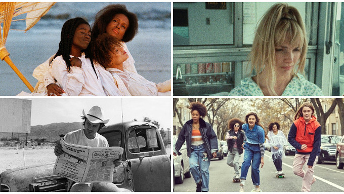 Queued Up: All the Women-Directed Films You Can Catch on Netflix, Hulu, Amazon Prime, and Criterion