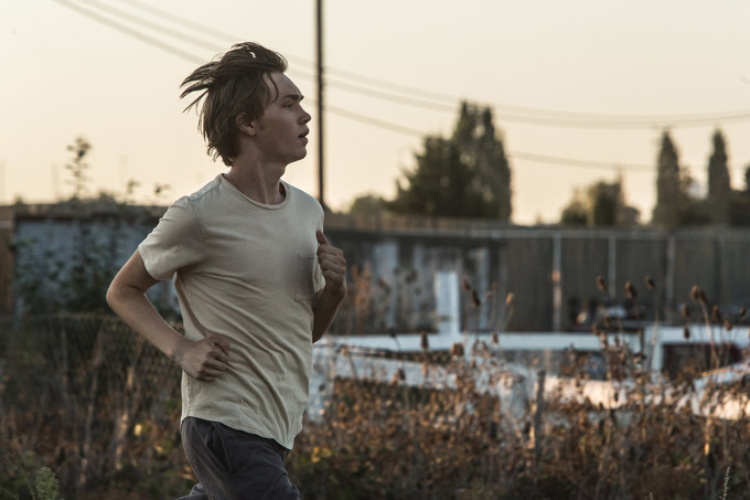 Review: The Harrowing LEAN ON PETE Is a Horse Movie of a Different Color