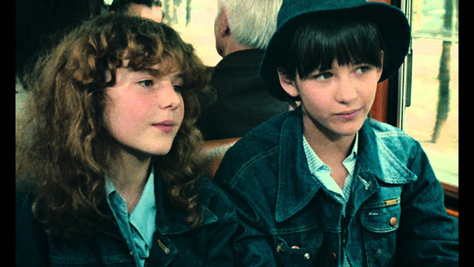 Girlhood Revisited: A Look Back at Women's Coming-of-Age Movies (Part 5: The '80s)