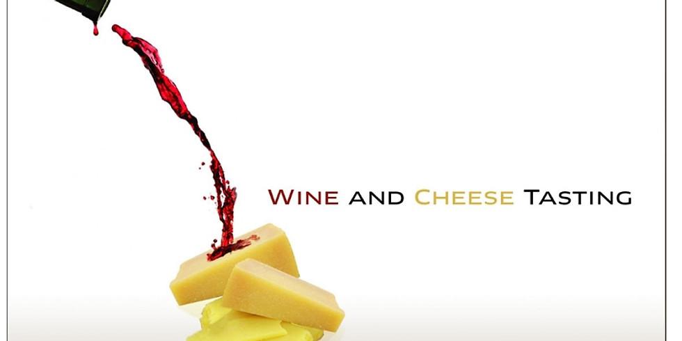 Italian Wine & Cheese Class