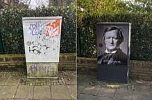 Richard Wagner lässt grüßen