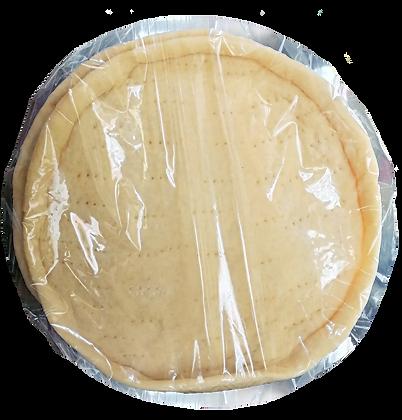 Masa para pizza precocidaX2-22cm