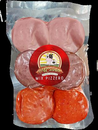 Mix pizzero