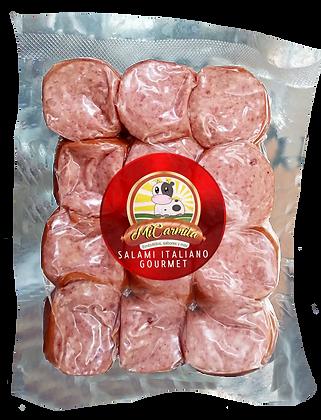 Salami italiano gourmet