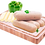 Thumbnail: Chorizo con pimentón y queso mozzarella