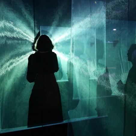 Kalejdoskopisk lysgalla, Experimentarium