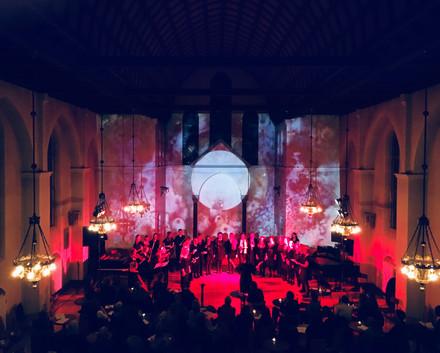 Kvindernes Kampdag i Koncertkirken