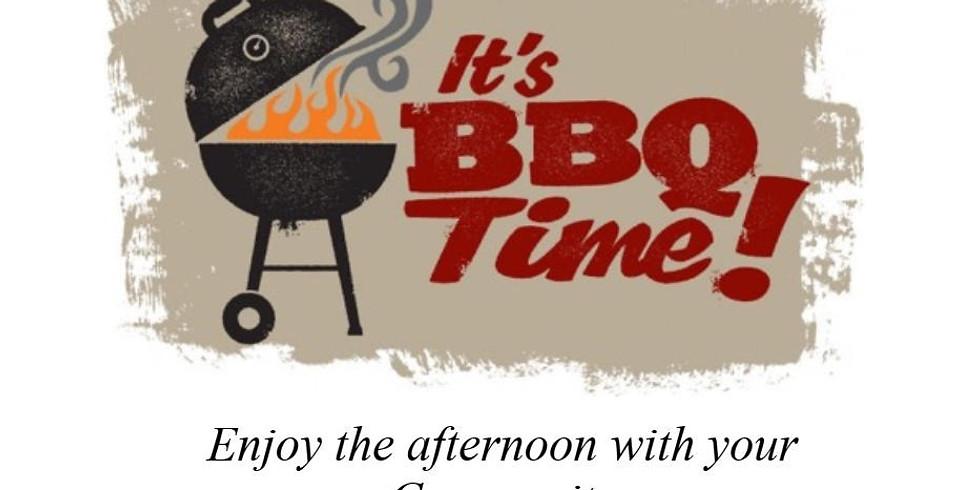 BBQ Time!!