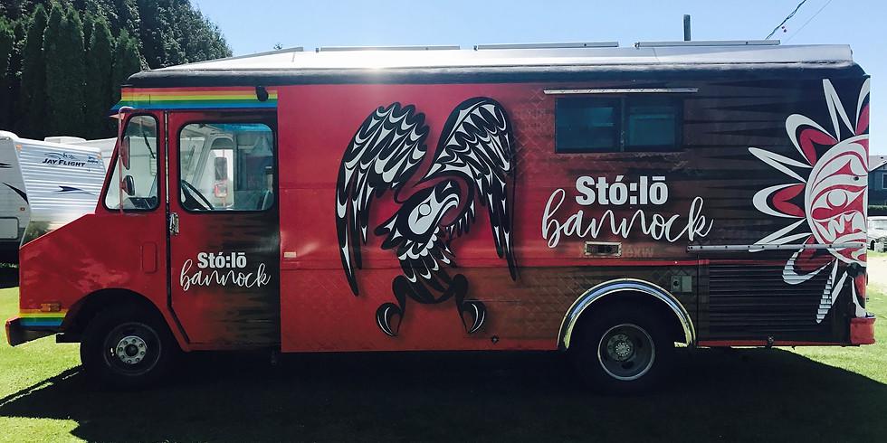 Métis Gathering & Free Bannock Tacos