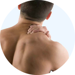 Deep Tissue Massage Male for Male London