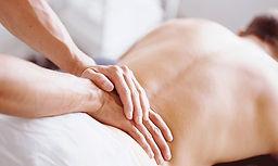 Full Body Relaxation Massage London Gay