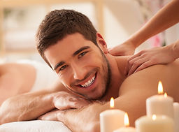 Swedish Massage Booking at Hotel _ Home