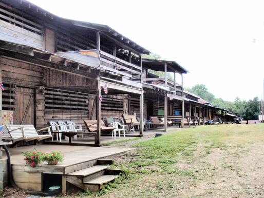 Around the Campground