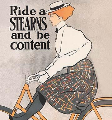 Bicycles - the Gateway Drug