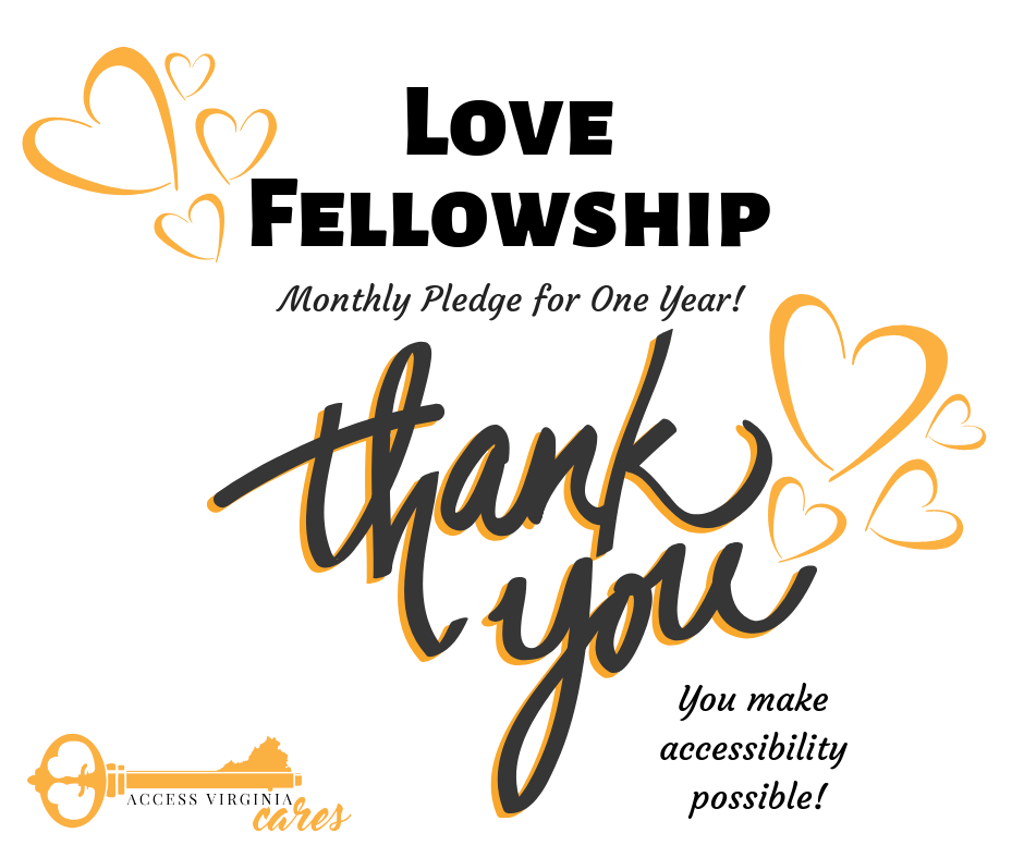 LoveFellowshipThanks