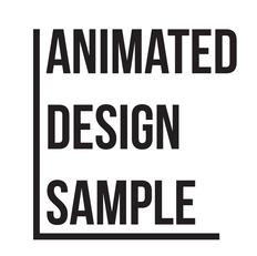 Animated Design
