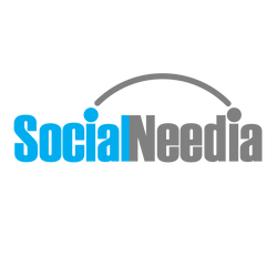 SocialNeediaLogo
