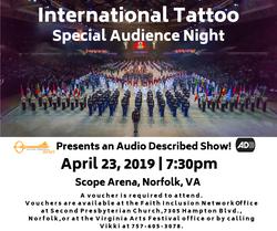 International Tattoo